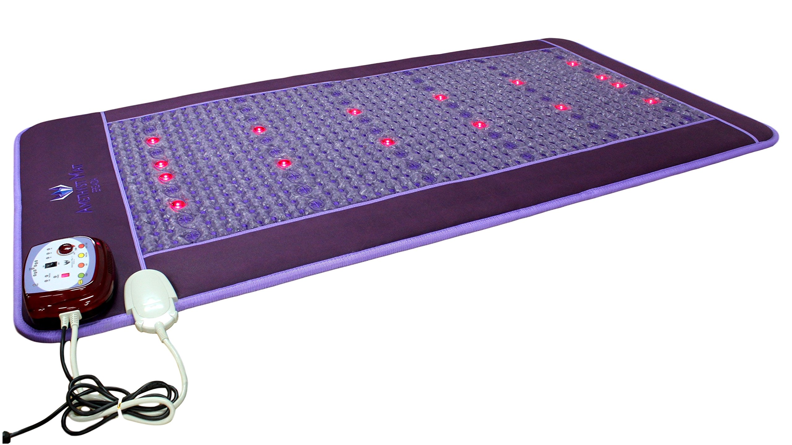 infrared heating mattress