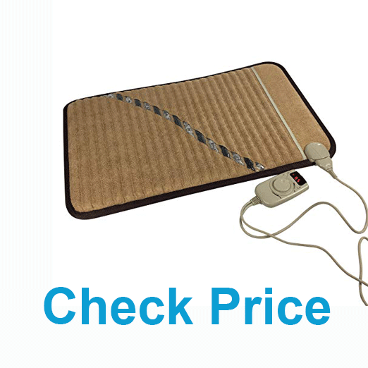 Biomat Health Mat Review | Infrared for Health