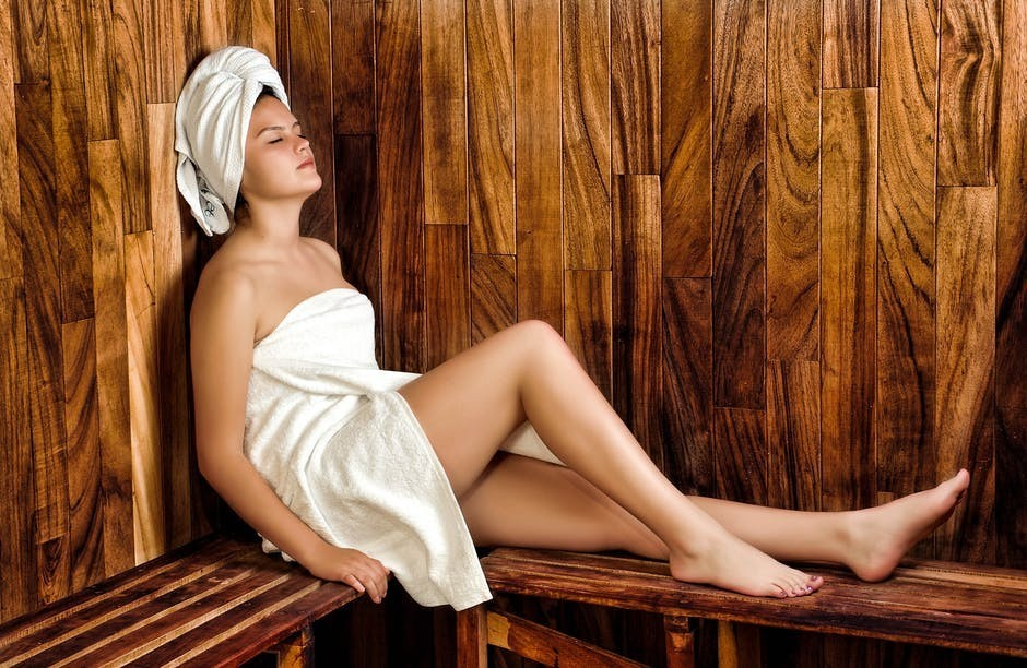 Infrared VS Steam Sauna