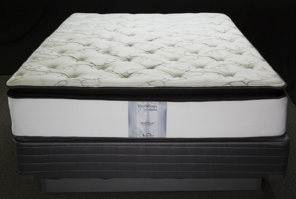 Amethyst Pillow Top Mattress