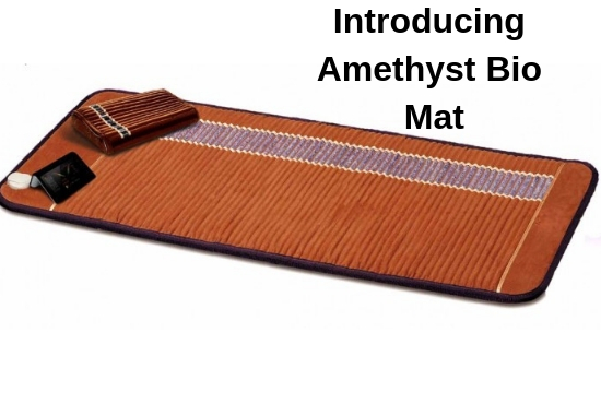 Introducing Amethyst Bio Mat
