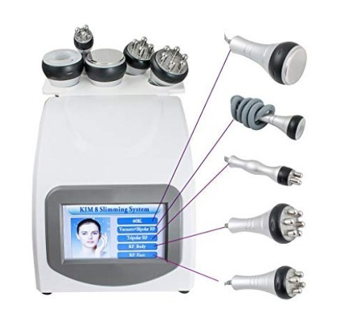 cavitation machine