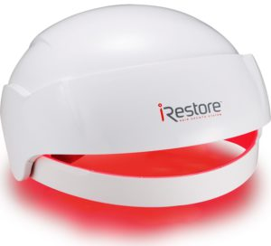 irestore led light laser hair growth system