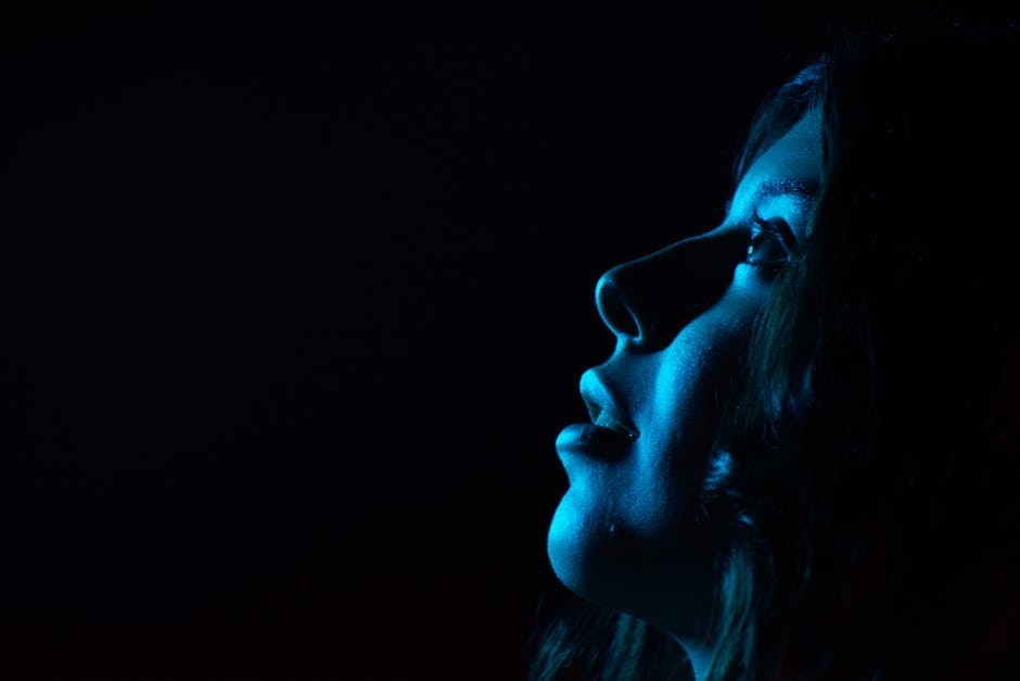 What Is Blue Light Therapy for Acne?