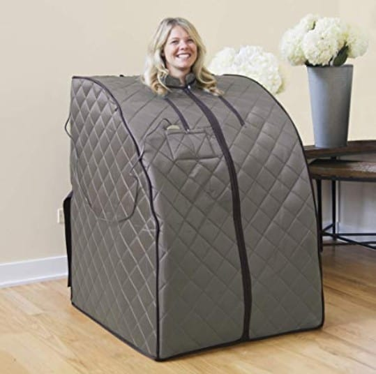 Questions on Infrared Sauna for Weight Loss Reviews