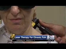 infrared therapy for neck pain
