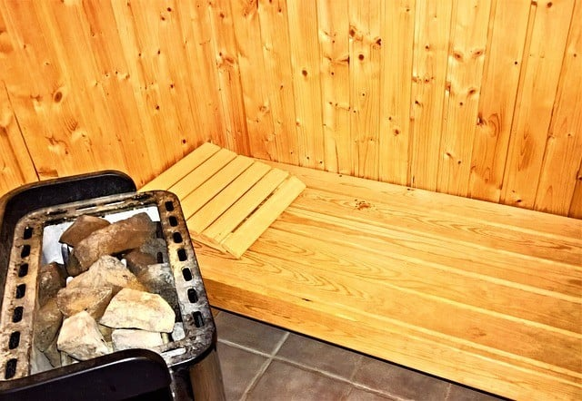 Infrared Sauna Weight Loss Studies : Need To Know