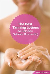 9 Best Indoor Tanning Lotions The Little-Known Secrets