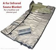 far infrared blanket