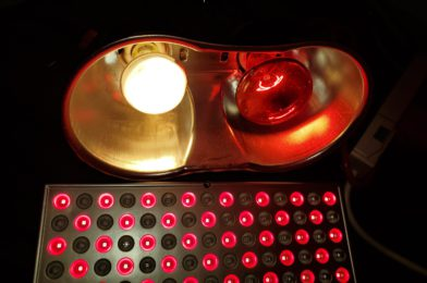 DIY Infrared Red Light Therapy | Can you make your own?