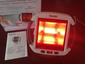 beurer heat lamp
