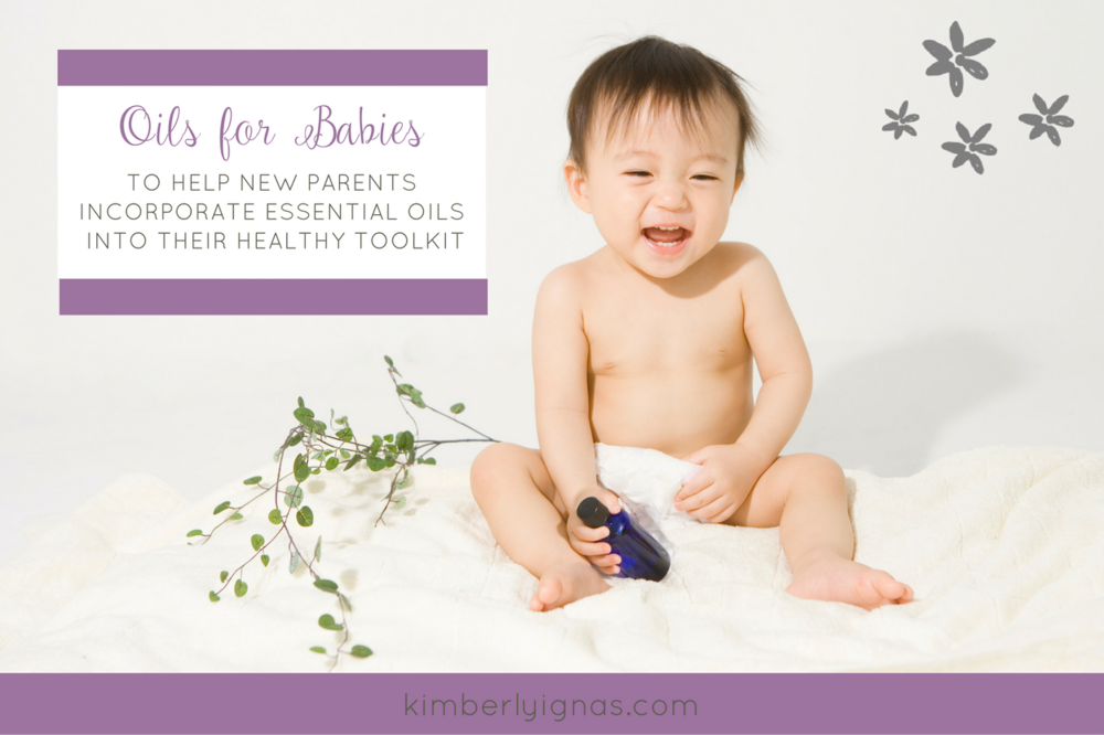 oils for babies