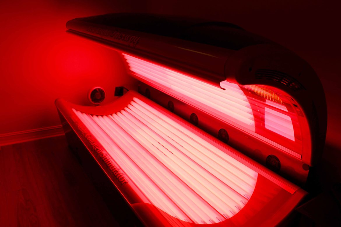 red light therapy hoax